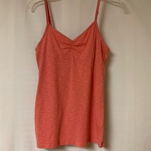 Mudd Cami Tank Top Bubble Gum Pink
